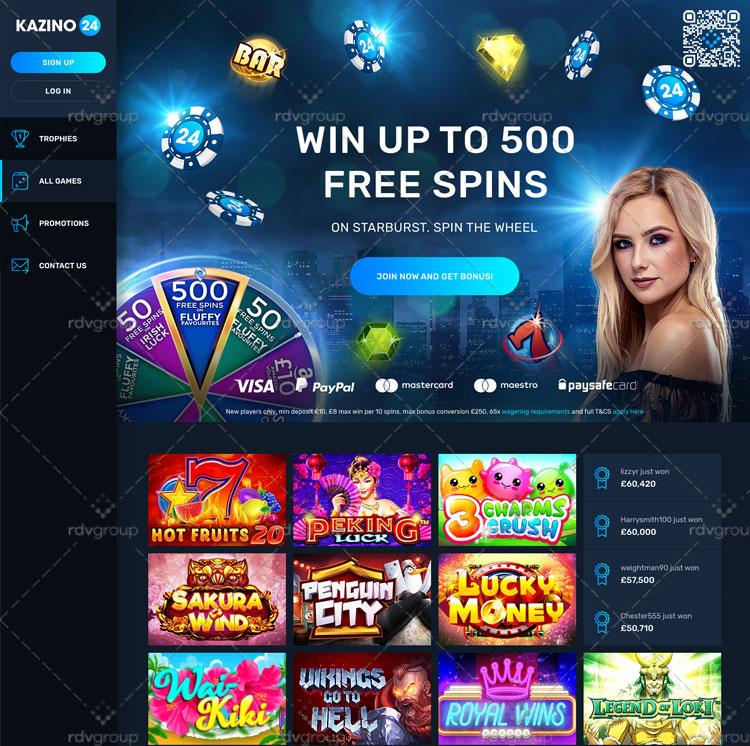 kazino24 2