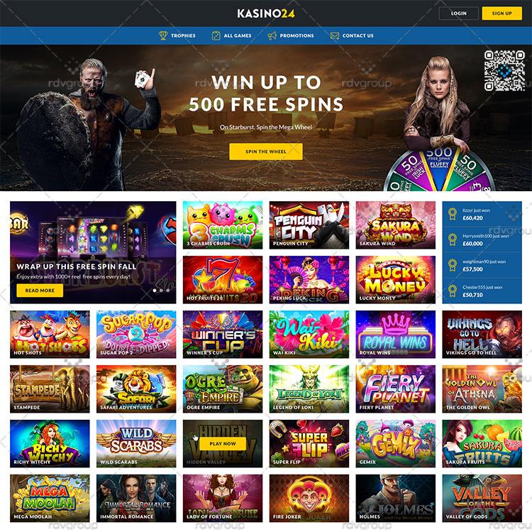 kazino24